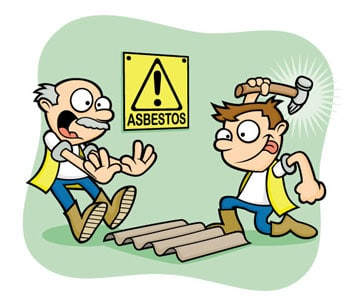 asbestos awareness training online workmen
