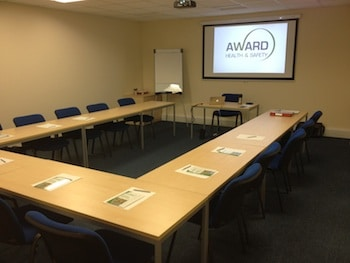 Award-Training-Room