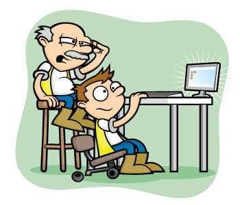 DSE Training online